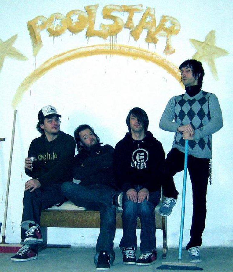 POOLSTAR in chemnitz 2008