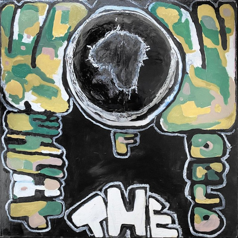 Mike - WEIGHT OF THE WORLD Artwork (2 of 3) | Last.fm