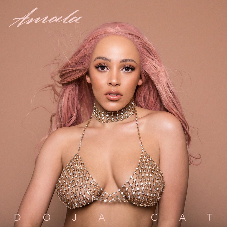 Image result for doja cat amala