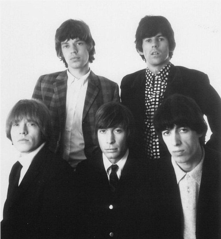 Rolling Stones Bilder