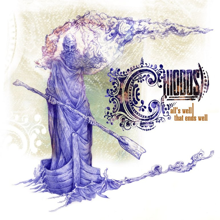 Chiodos Alls Well That Ends Well Artwork 2 Of 16 Lastfm