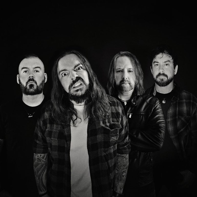 Seether (2020)