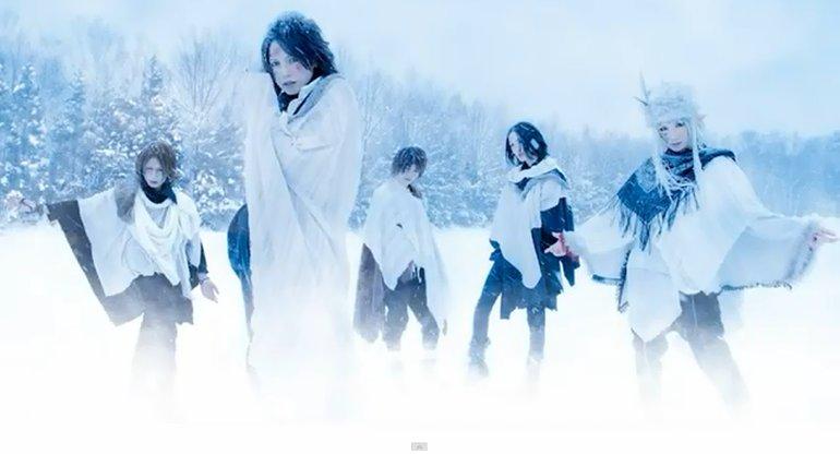 「白い悪魔〜Phantom of the Snow〜/SAKURA」