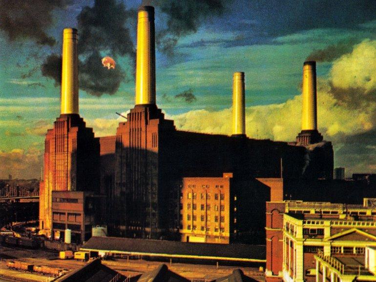 Pink Floyd - Animals Carátula (4 de 5) | Last.fm