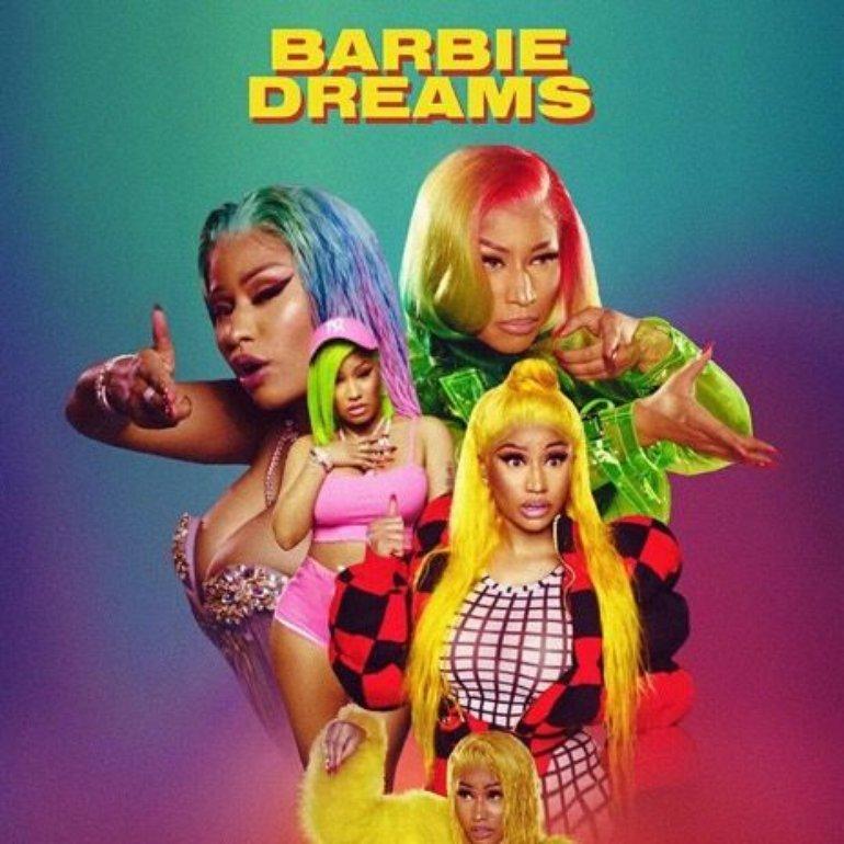 Barbie Dreams (Fan Made)