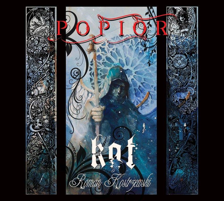 Kat & Roman Kostrzewski - Popiór