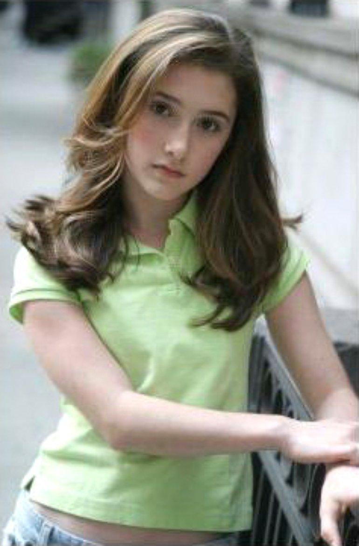 Julianna Rose Mauriello