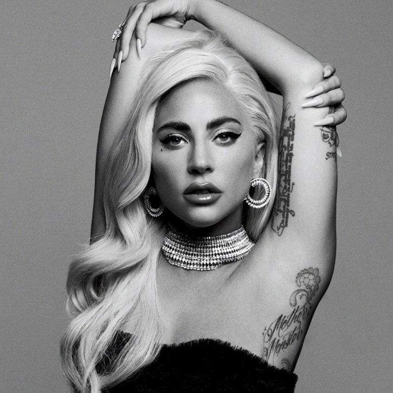 Lady Gaga x Allure