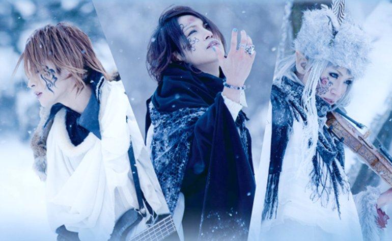 Shiroi Akuma ~Phantom of the Snow~