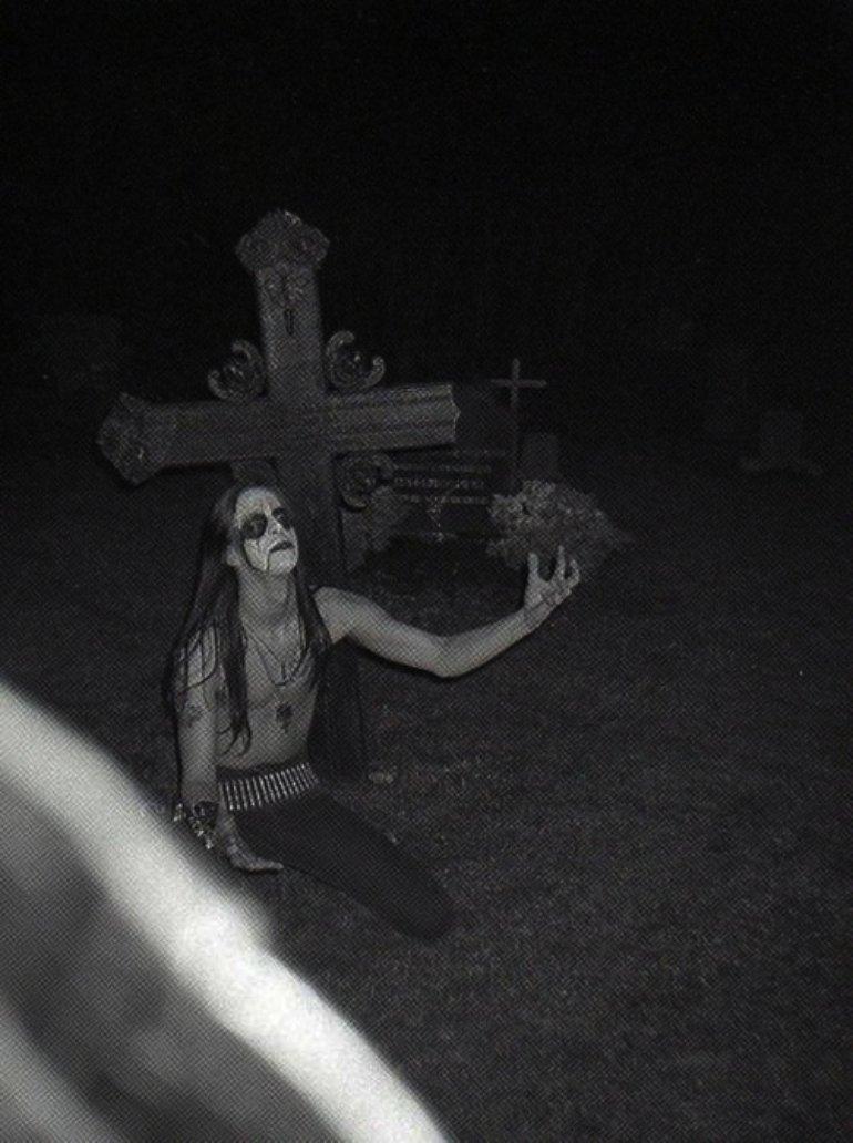 Darkthrone - fenriz