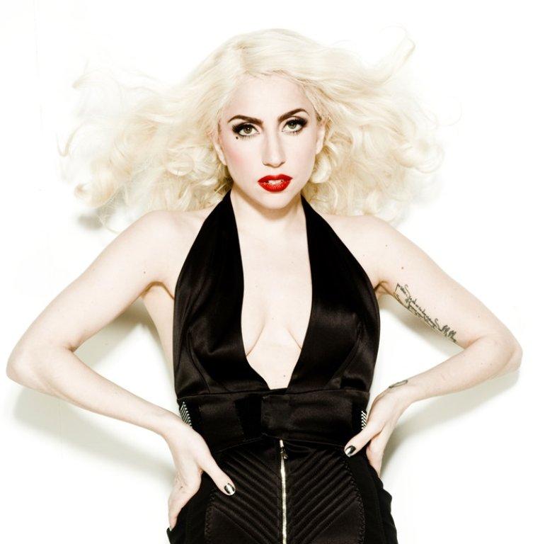 Lady Gaga Photos 1294 Of 7107 Last Fm