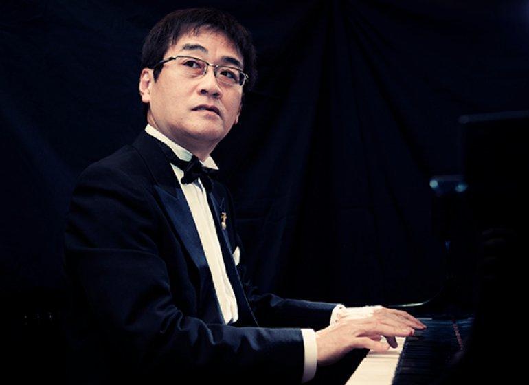 Kohei Tanaka