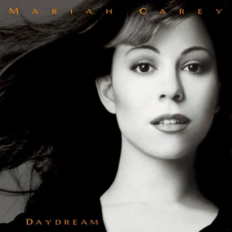 Mariah Carey - Daydream Capa (3 de 13) | Last.fm