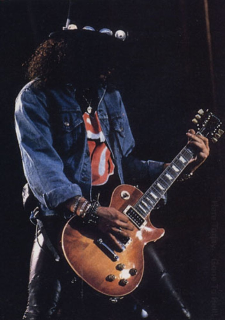 Guns N Roses Photos 171 Of 451 Lastfm
