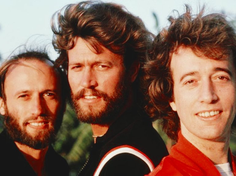 Bee Gees_The Gibbs!