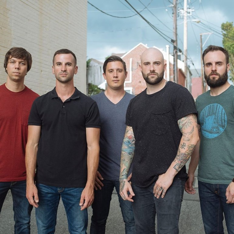 August Burns Red 2017 Promo
