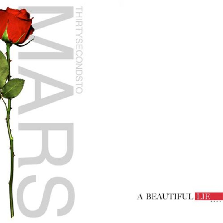30 seconds to mars a beautiful lie free download