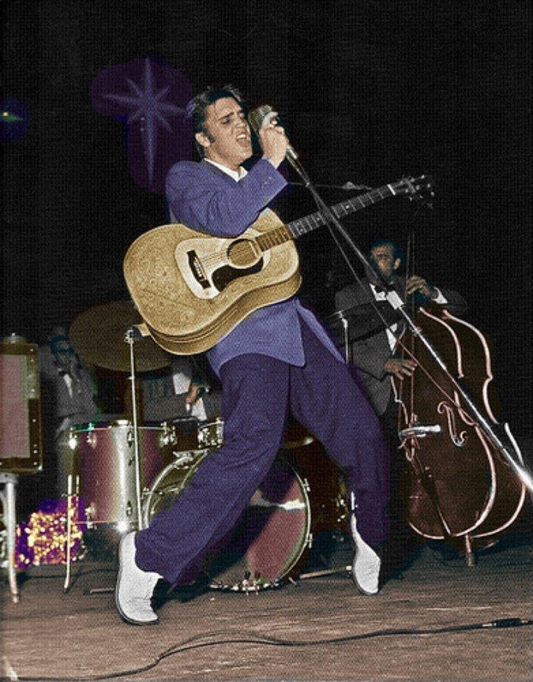 Elvis Presley Photos 345 Of 737 Lastfm