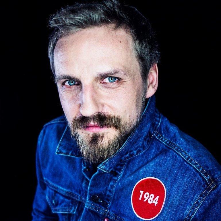1984 | 2018