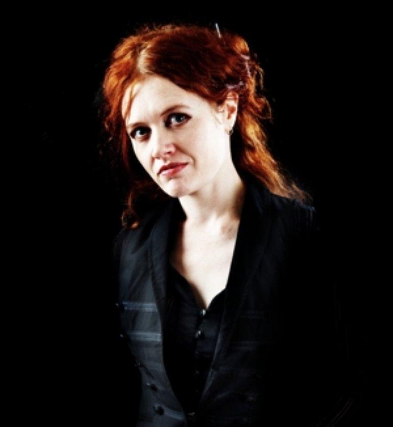 Jordan Reyne 2010
