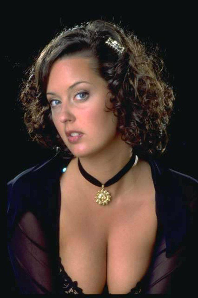 Monica Rocaforte