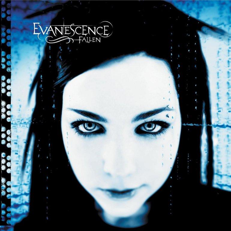"""Resultado de imagem para Evanescence Fallen"""""""