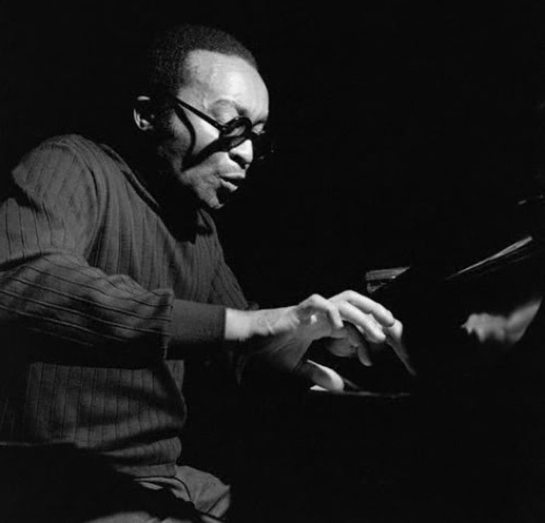 ceciltaylor by francis wolff