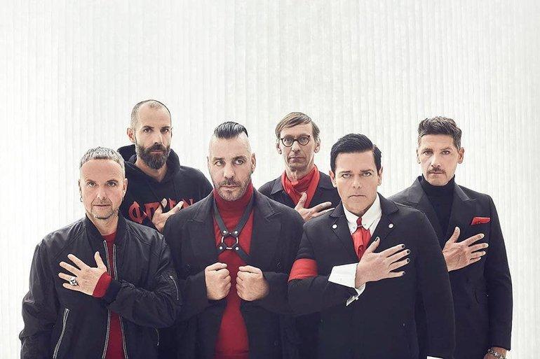Rammstein always in our heart