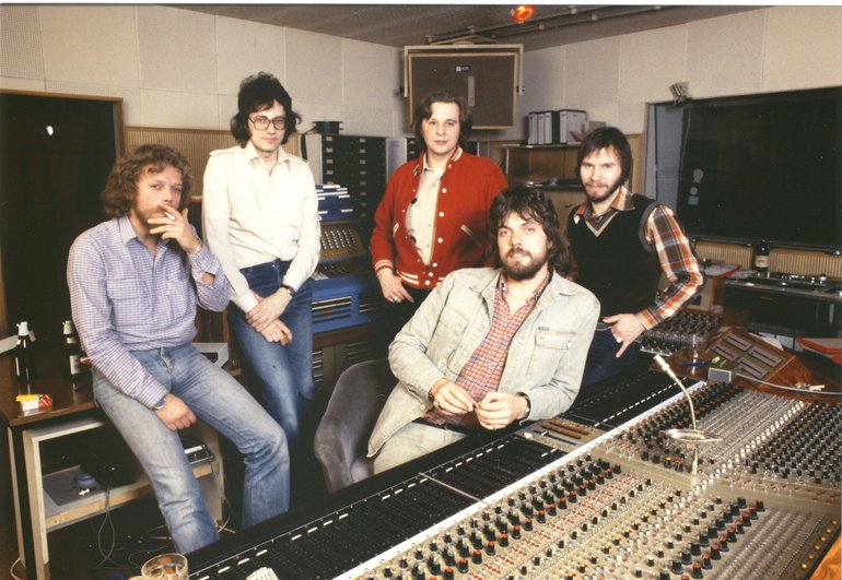 The Alan Parsons Project 01