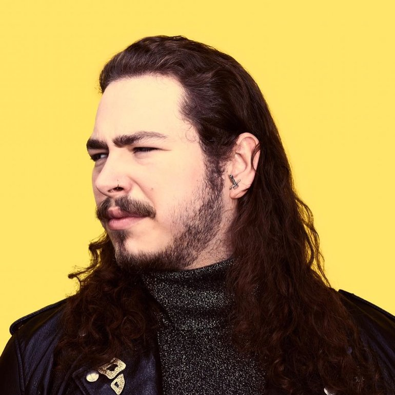 Where Does Post Malone Live: Post Malone Photos (118 Of 157)
