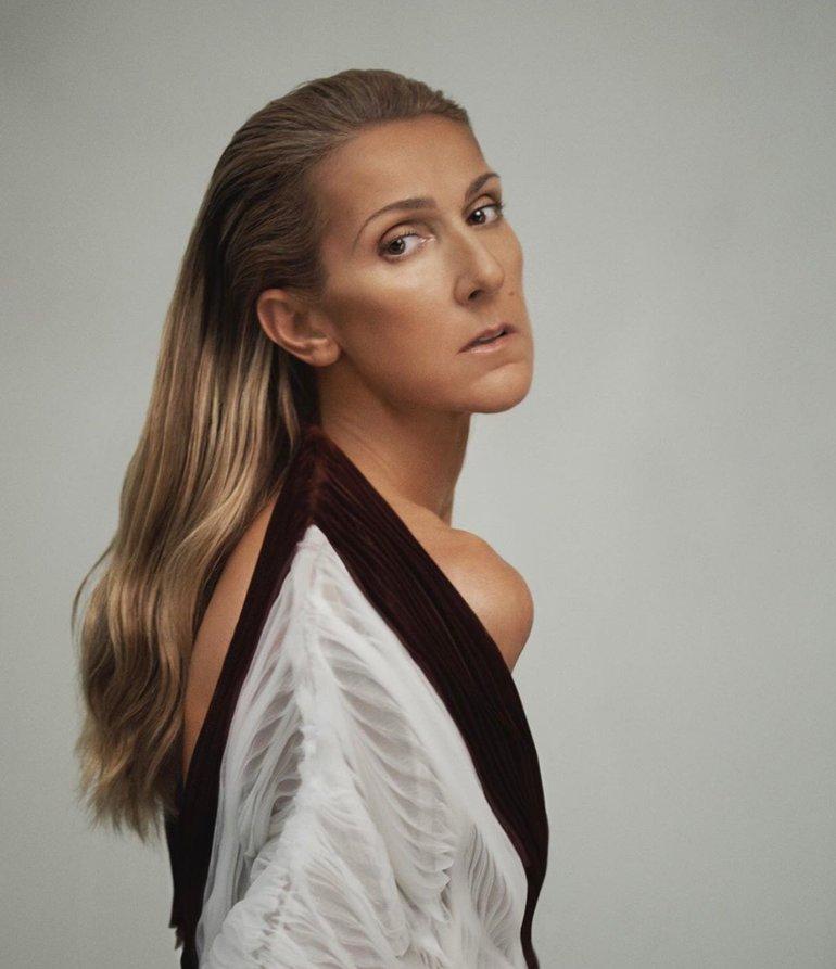 Courage | Céline Dion