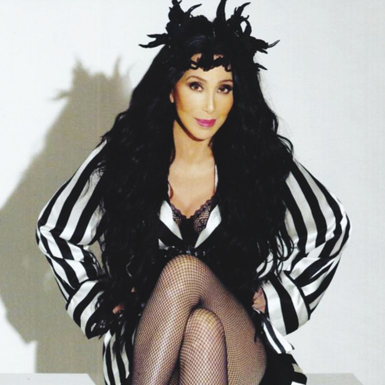 Cher Photos (743 of 960)   Last.fm
