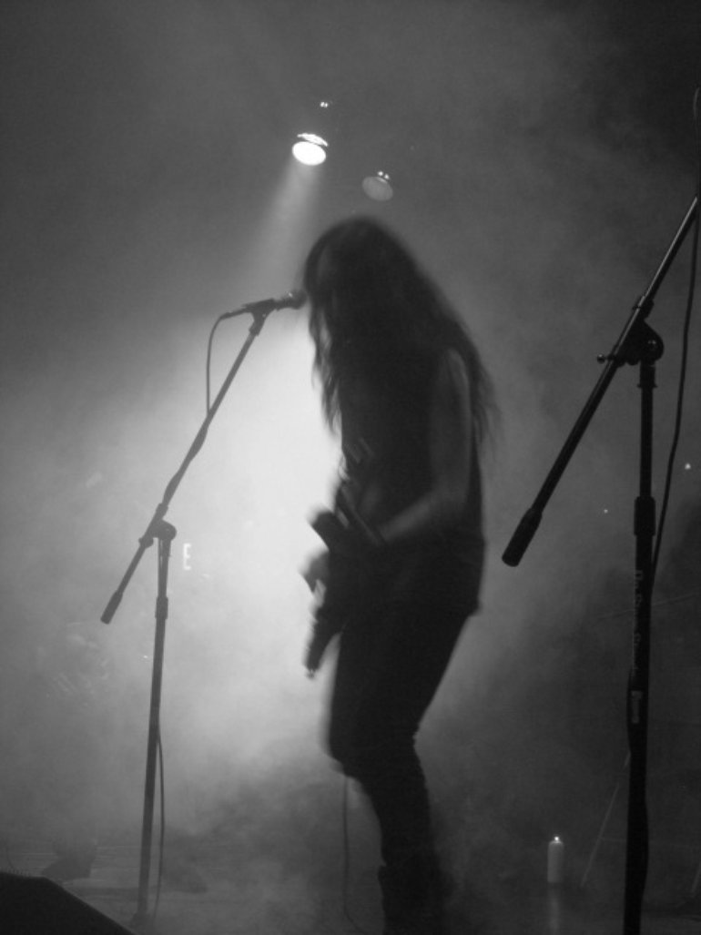 Alcest Live in Pittsburgh