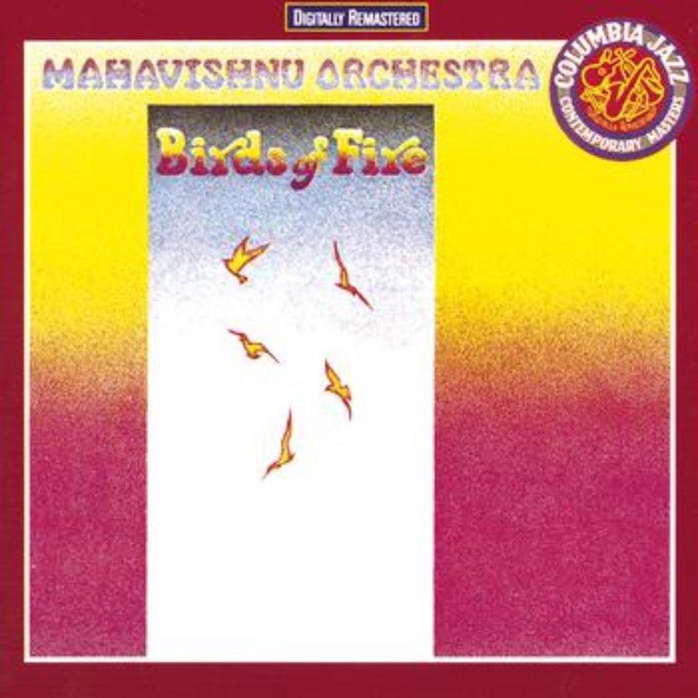 Image result for birds of fire mahavishnu orchestra