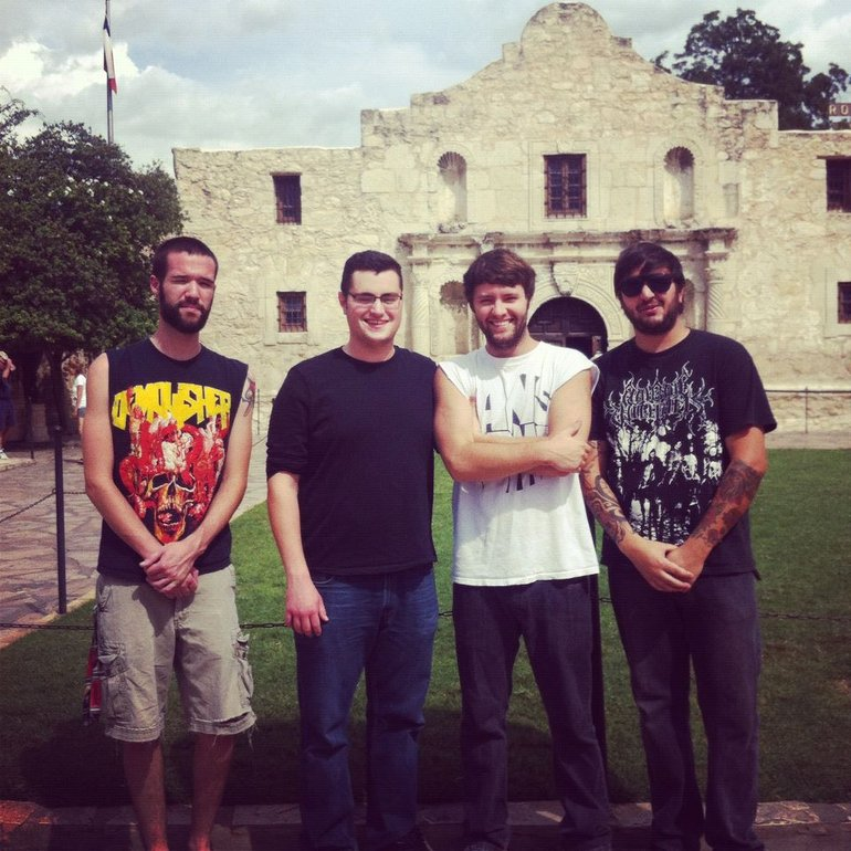 TLTSOL at The Alamo