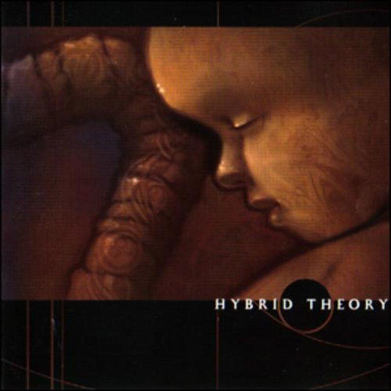 Linkin Park Hybrid Theory Ep Artwork 2 Of 4 Last Fm