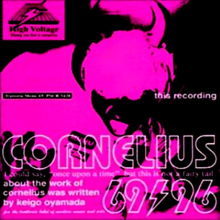 Cornelius - 69/96 アートワーク (3 of 5)   Last.fm