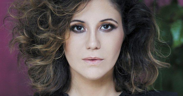 Maria Rita - Foto de Vicente de Paulo