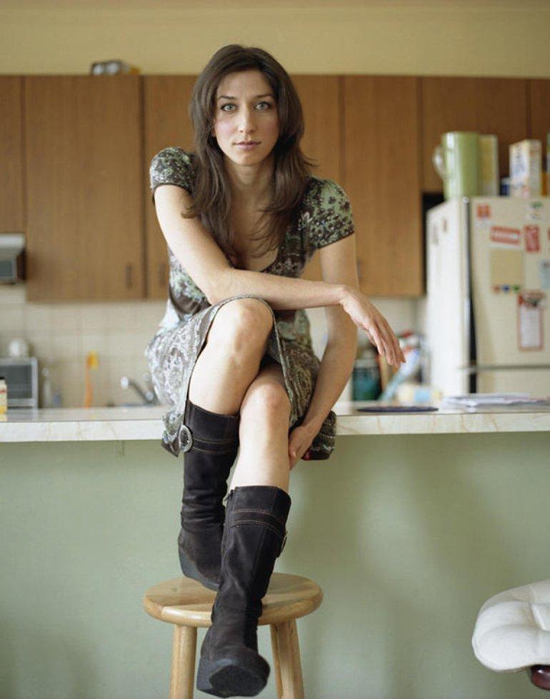 Chelsea Peretti Hot