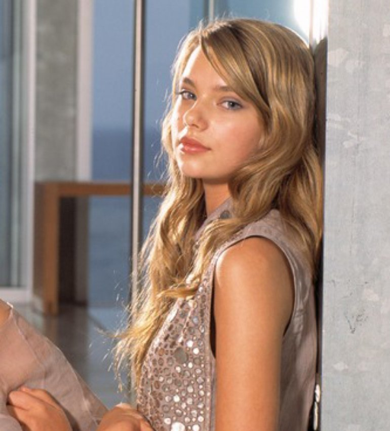 Indiana Evans Now
