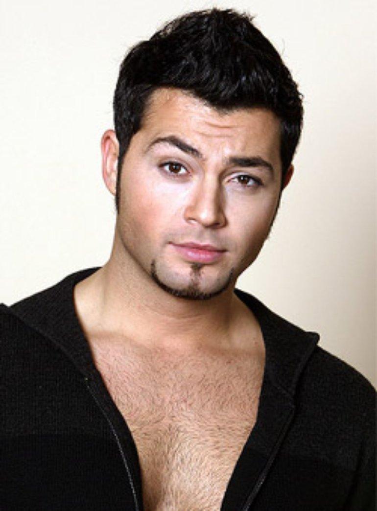 Фото узбекских актеров мужчин