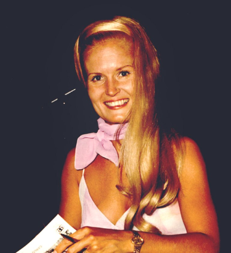 Young lynn anderson — photo 15