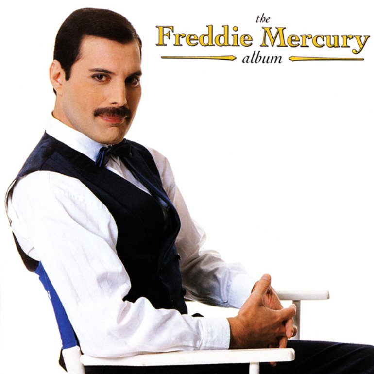 freddie mercury the freddie mercury album artwork 1 of 2 last fm freddie mercury album artwork