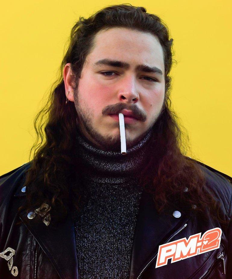 Post Malone Die For Me: Post Malone Fotos (28 Von 157)