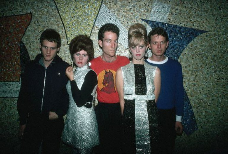 The B-52's, 1979