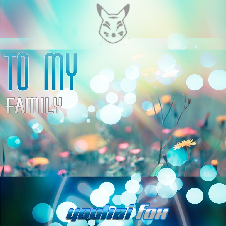 To My Family Cover