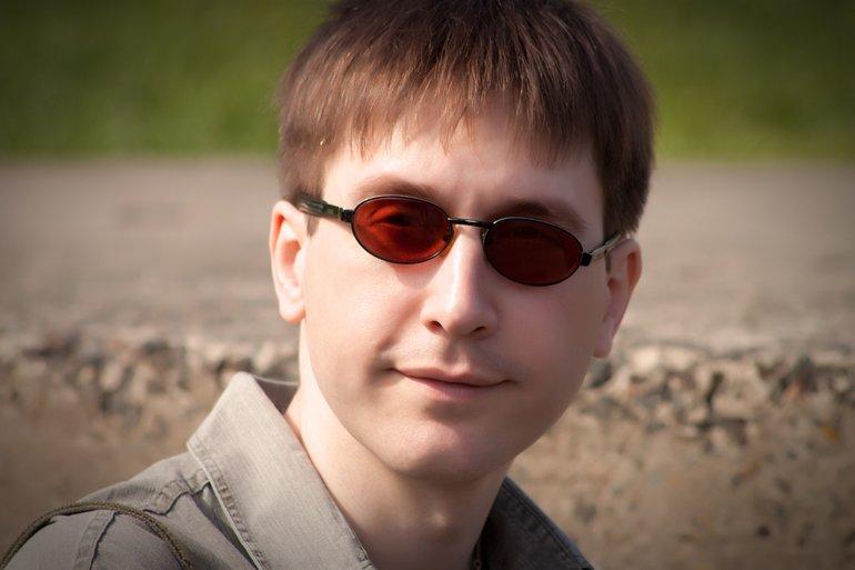 Игорь Гаврош
