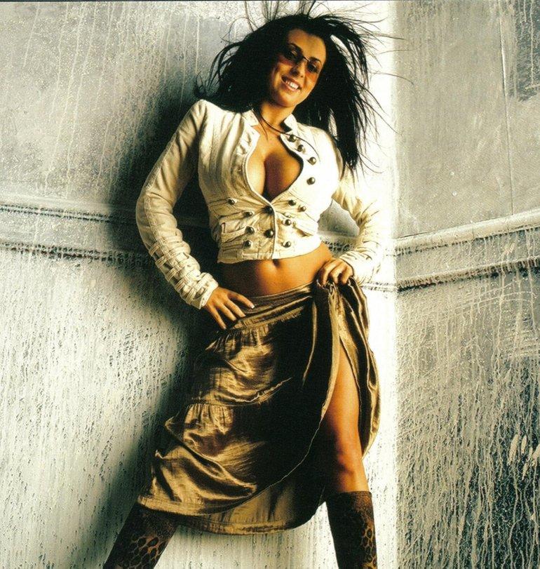 Sonet ewa Glamour model