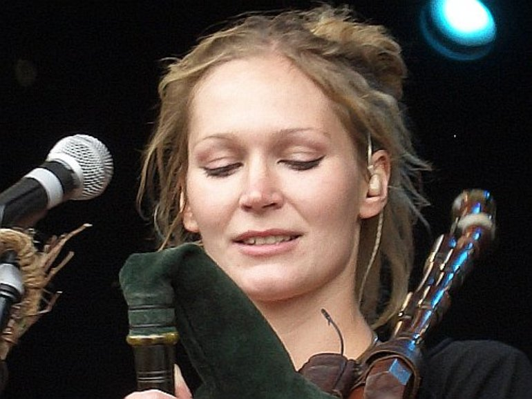 Fiona rüggeberg verheiratet