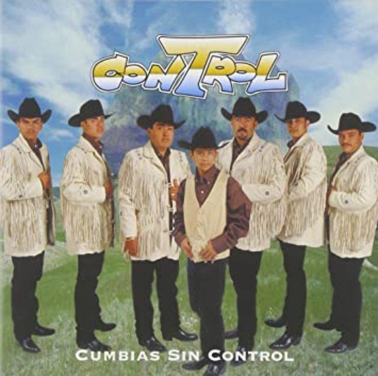 "Control - ""Cumbias Sin Control"""